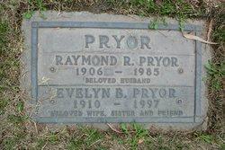Evelyn <i>Bothwell</i> Pryor