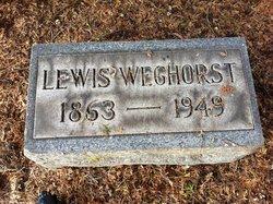 Lewis Weghorst