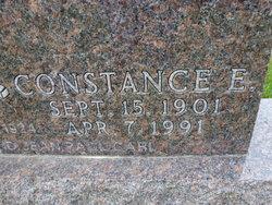 Constance Ellen <i>Orians</i> Arnold