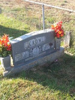 Eugene Thurman Crow