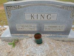 Albert Spencer Spence King