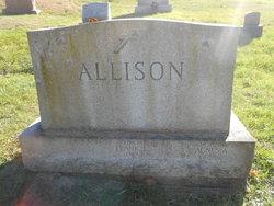 Agnes A Allison