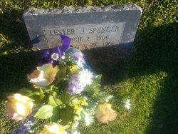Lester Spencer