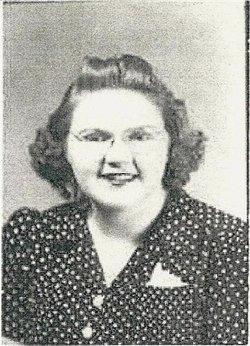 Betty Loriane <i>Christensen</i> Lake