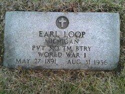 Earl Loop
