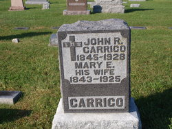 Mary Ellen <i>Fowler</i> Carrico