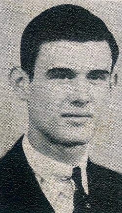 Charles Jackson Kinzer, Jr