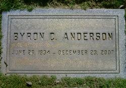 Byron C. Anderson