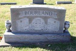 Lillian M Lilly <i>McDaniel</i> Bourland