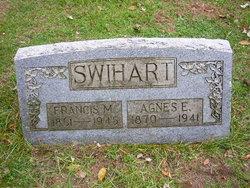 Agnes Ethel <i>McAninch</i> Swihart