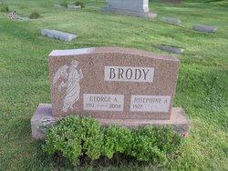 George A. Brody