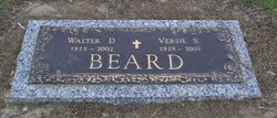 Walter Dewitt Jack Beard
