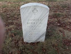 Ens James Francis Burke, Jr