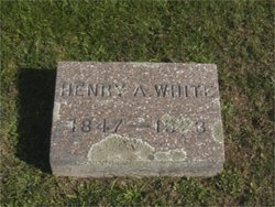 Henry A White