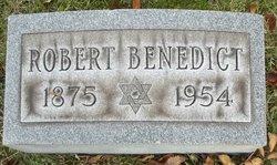Robert Joseph Benedict