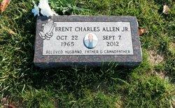 Brent Charles Allen, Jr