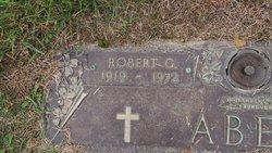 Robert G Abey