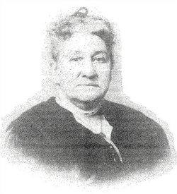 Margaret <i>Horney</i> Anderson