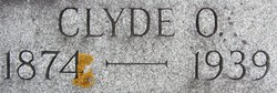 Clyde Ostin Hoover