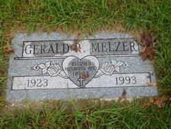 Gerald R. Melzer