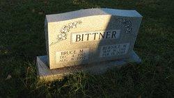 Bruce Marlin Bittner