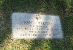 Dante Bartoli