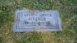 Melvin John Bittner
