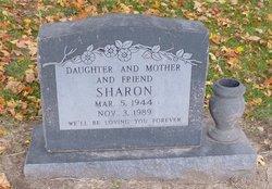 Sharon <i>Lucas</i> Abdullah