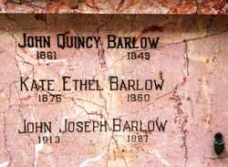 John Joseph Barlow