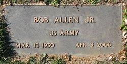 Bob Allen, Jr
