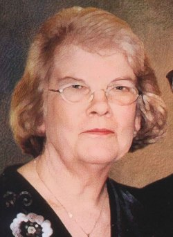 Beverly A. <i>Rhodes</i> Lutter