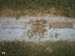 Fred K. Jones
