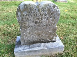 Allen K Frays