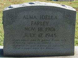 Alma Idella Farley