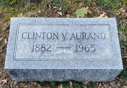 Clinton V. Aurand