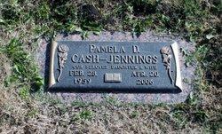 Pamela Denise <i>Cash</i> Jennings