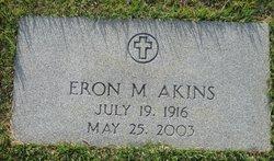 Eron <i>McCullar</i> Akins