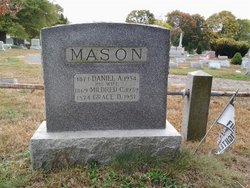 Grace Mason