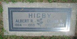 Clara Virginia <i>Labrado</i> Higby