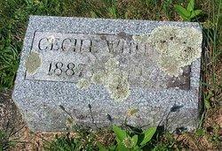 Cecile <i>Wells</i> Whitney
