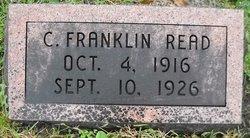 Charles Franklin Read