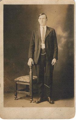 Lester Commie Dunagan, Sr