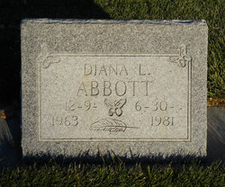 Diana Lee Abbott