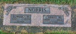 Carrie M Norris