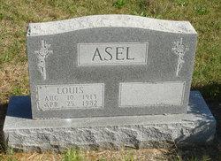 Louis Asel