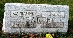 Frank Barth