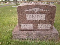Ernest Drew Davis