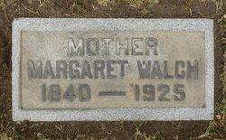 Margaret <i>Eagan</i> Walch