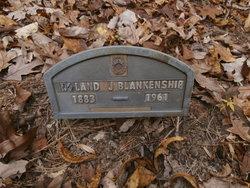 Roland J. Blankenship