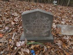 Charles Melvin Blankenship